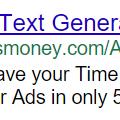 logo Mass Adtext Generator